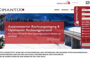 XimantiX – Unternehmenspräsentation